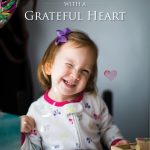Raising Kids with a Grateful Heart