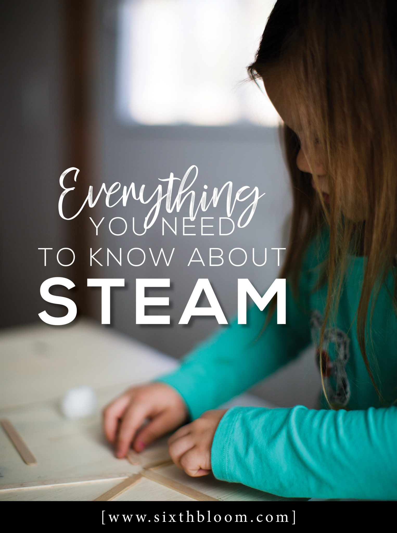 steam activities for preschoolers