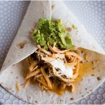 chicken taco instant pot recipe