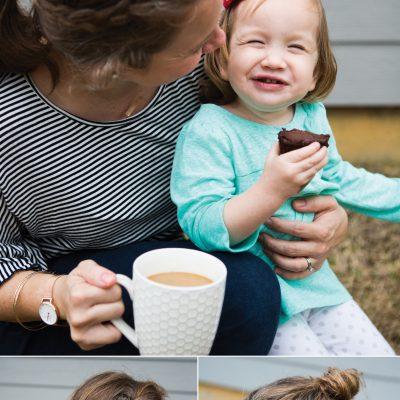 4 Easy Everyday Mom Hairstyles