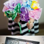 Mothers Day STEAM Activity for Toddlers