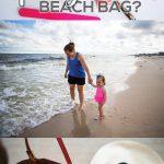 What's in My Spring Break Beach Bag
