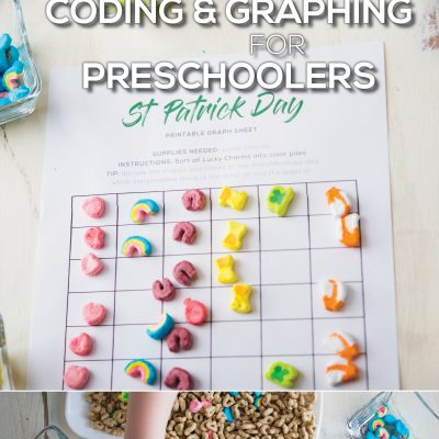 Screen Free Coding Activity + Free Printable