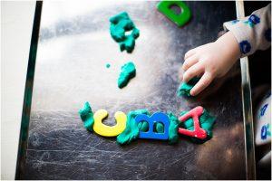 STEAM preschool activities