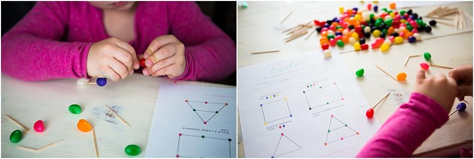 engineering for Preschoolers