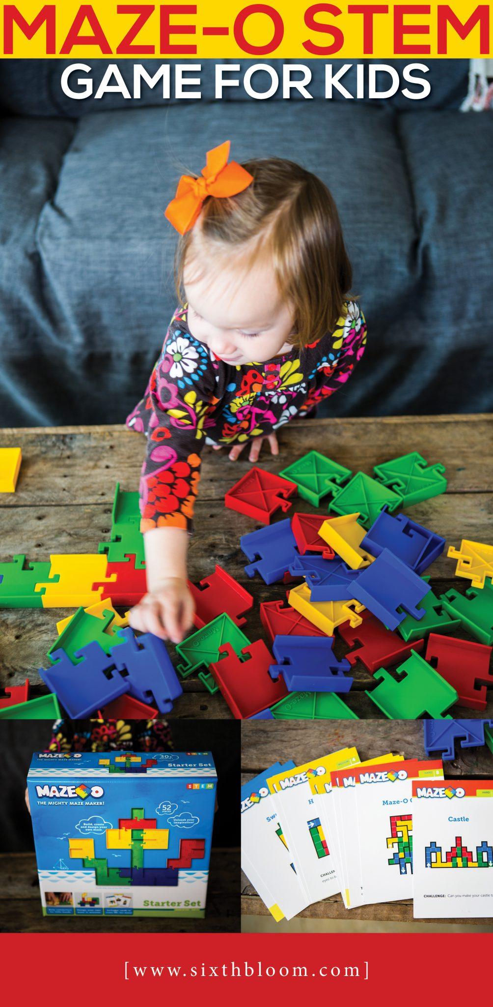 stem game for kids