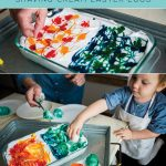 science steam activity for kids