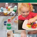 Ultimate List of Science Activities for Toddlers