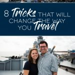 travel tricks and tips