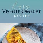 easy omelet recipe