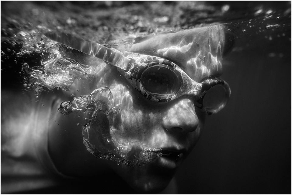 underwater photography dslr