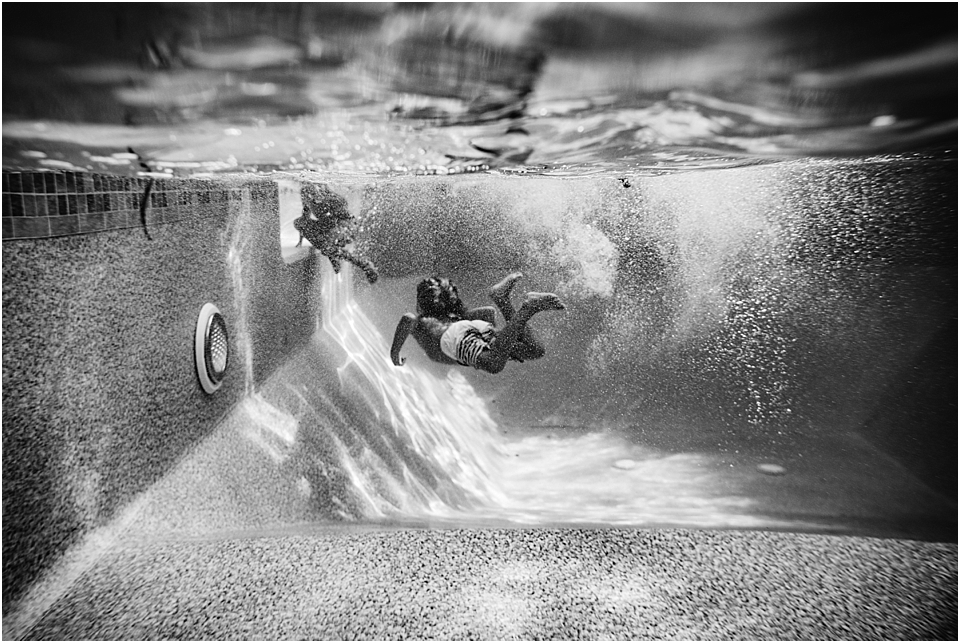underwater photography information