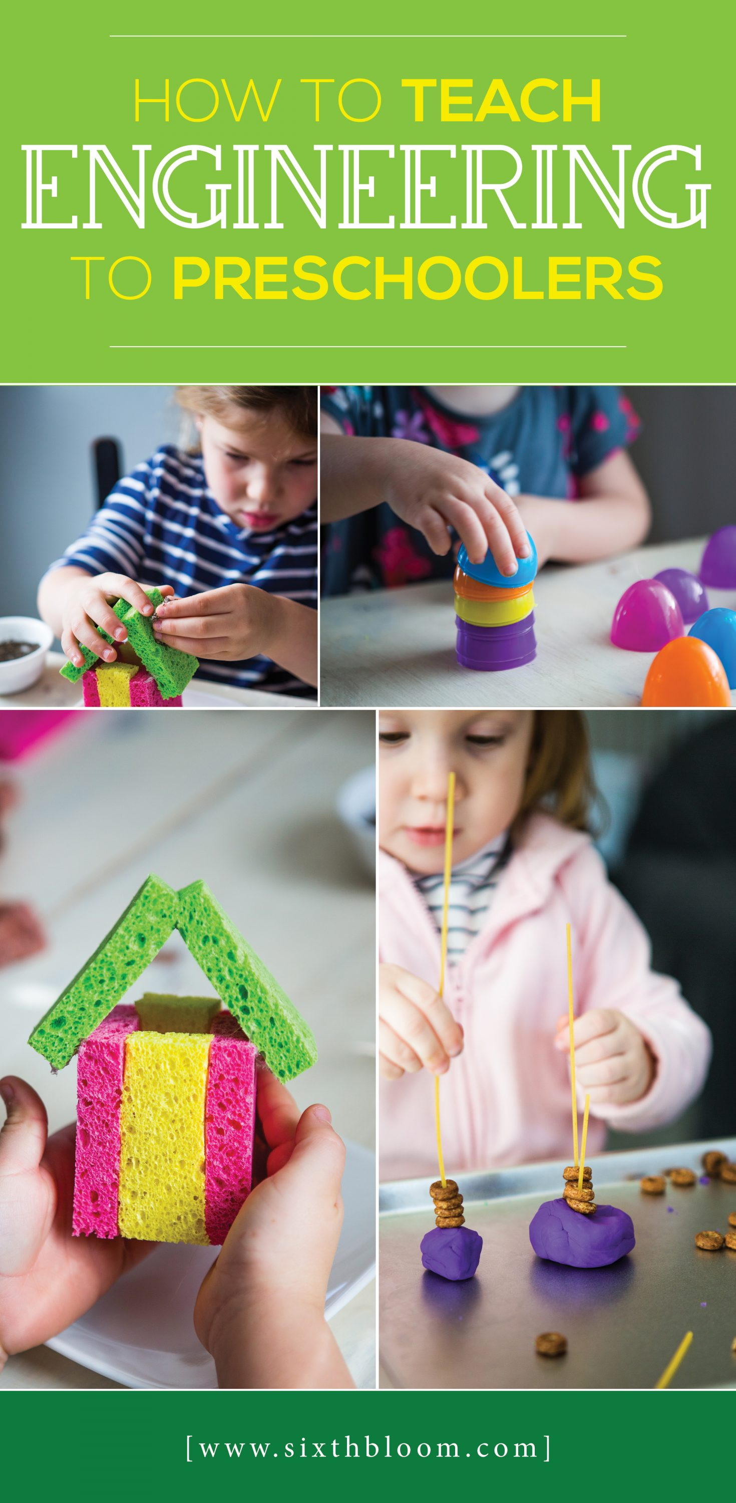 engineering to preschoolers  #STEAM #STEAMActivities #STEMKids #STEM #EngineeringActivities #preschool #preschooler #preschoollearning #STEAMpreschool