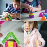 engineering to preschoolers