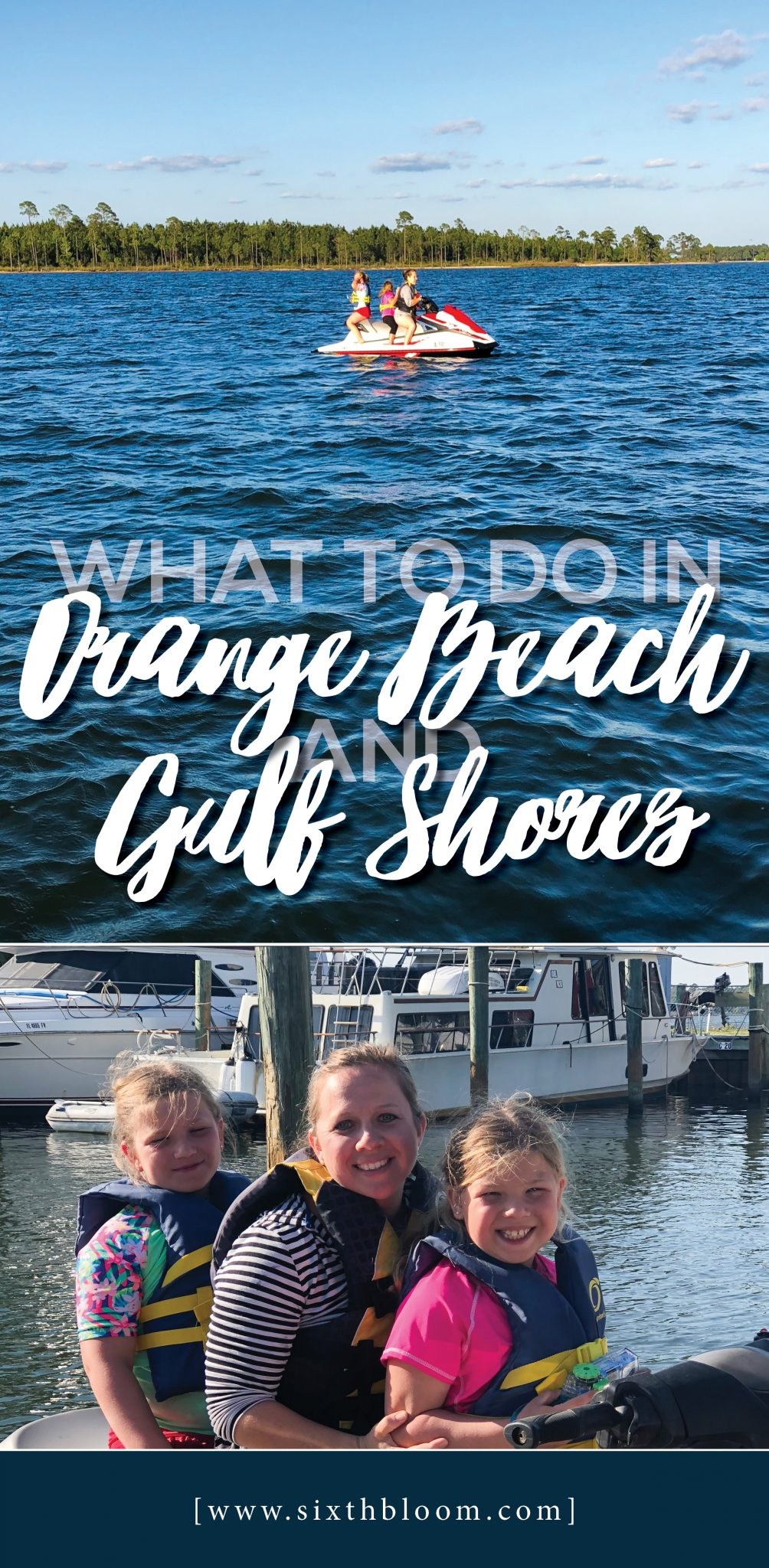 what to do in orange beach