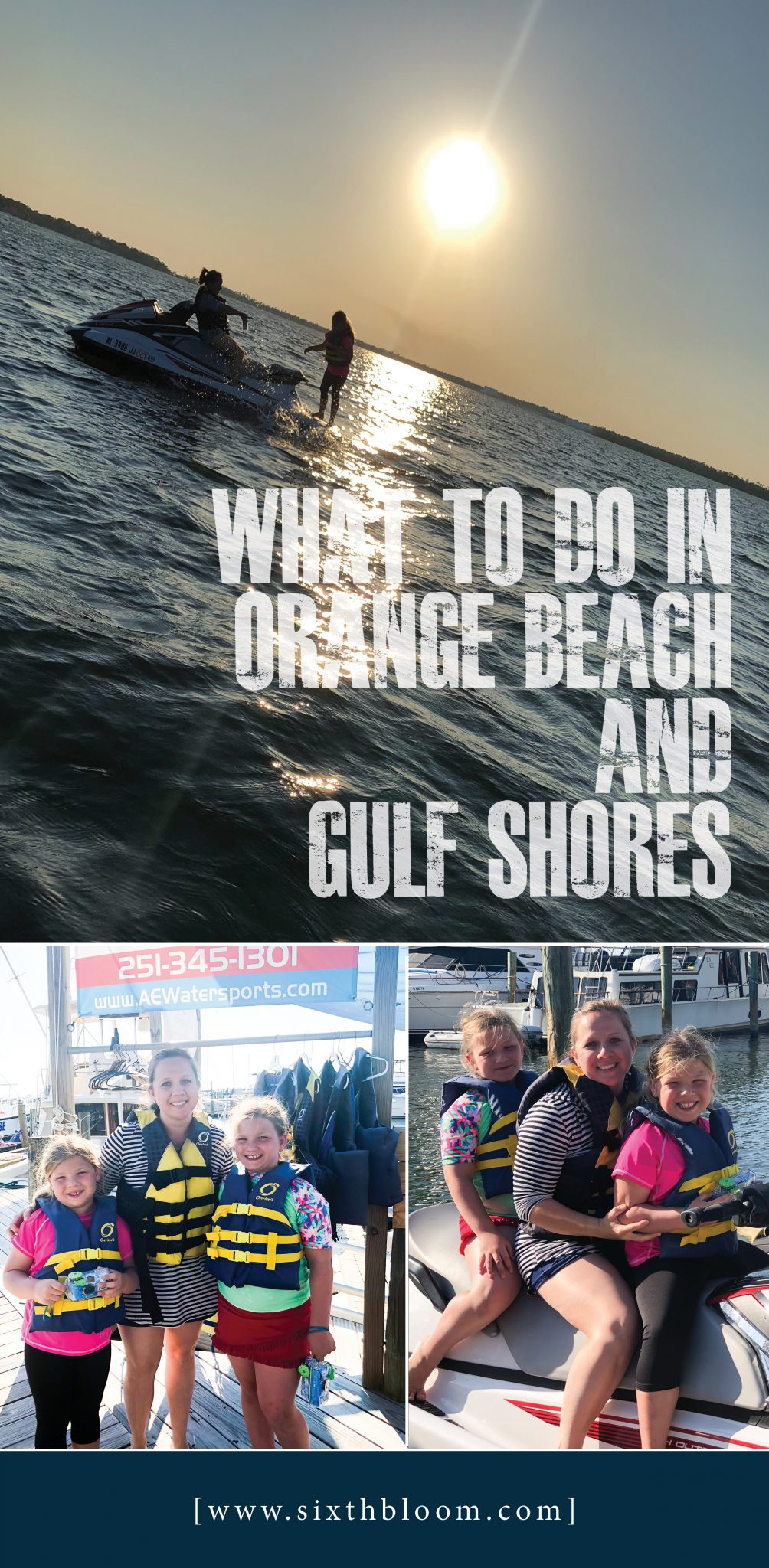 what to do in gulf shores