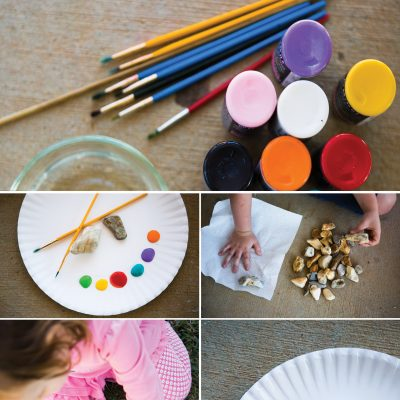 Ultimate Guide – Rock Painting for Preschoolers