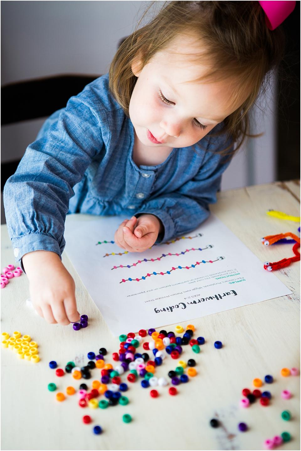 free printable #STEAM #Preschool #preschooler #freeprintable #printable #earthwormactivity #screenfree #preschool #stemkids #stem