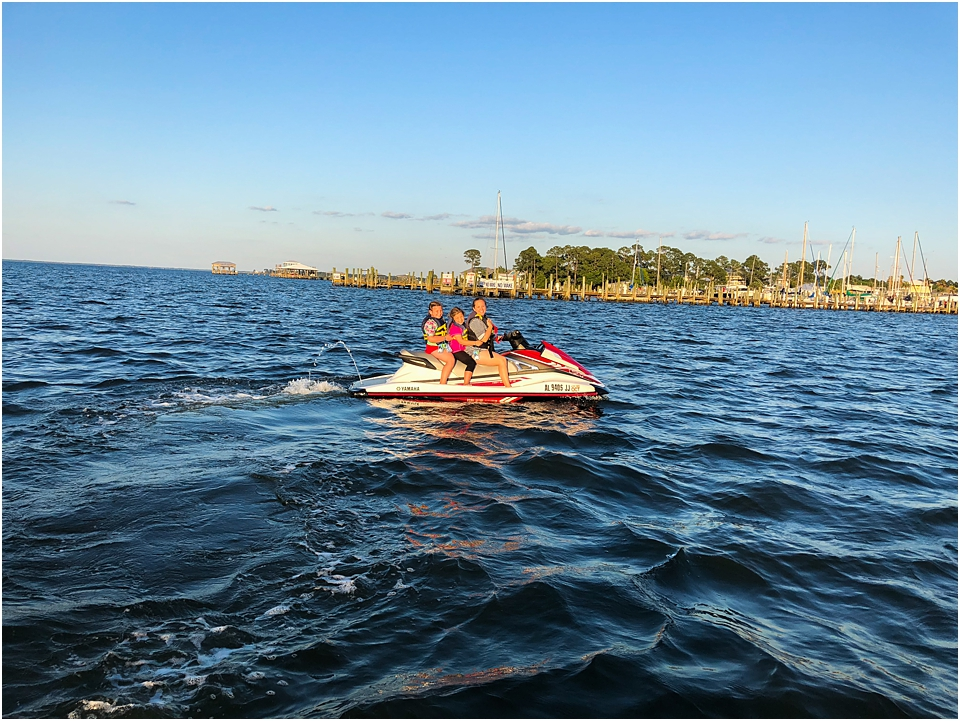 rent jet skis in orange beach