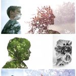 How to make a Double Exposure Picture with an iPhone