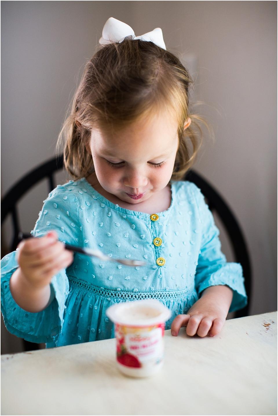 Happy Family Yogurt