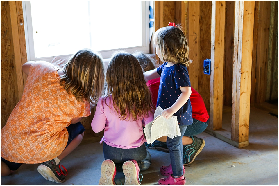 How to Toddler Proof Your Home