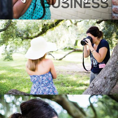 Ultimate Guide – How to Start a Photography Business