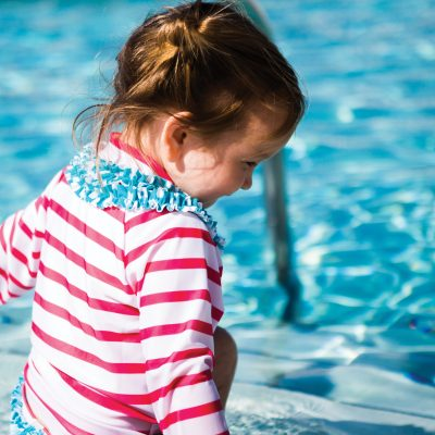 7 Tips – Sun Safety For Kids