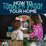 Home Safety – How to Toddler Proof Your Home
