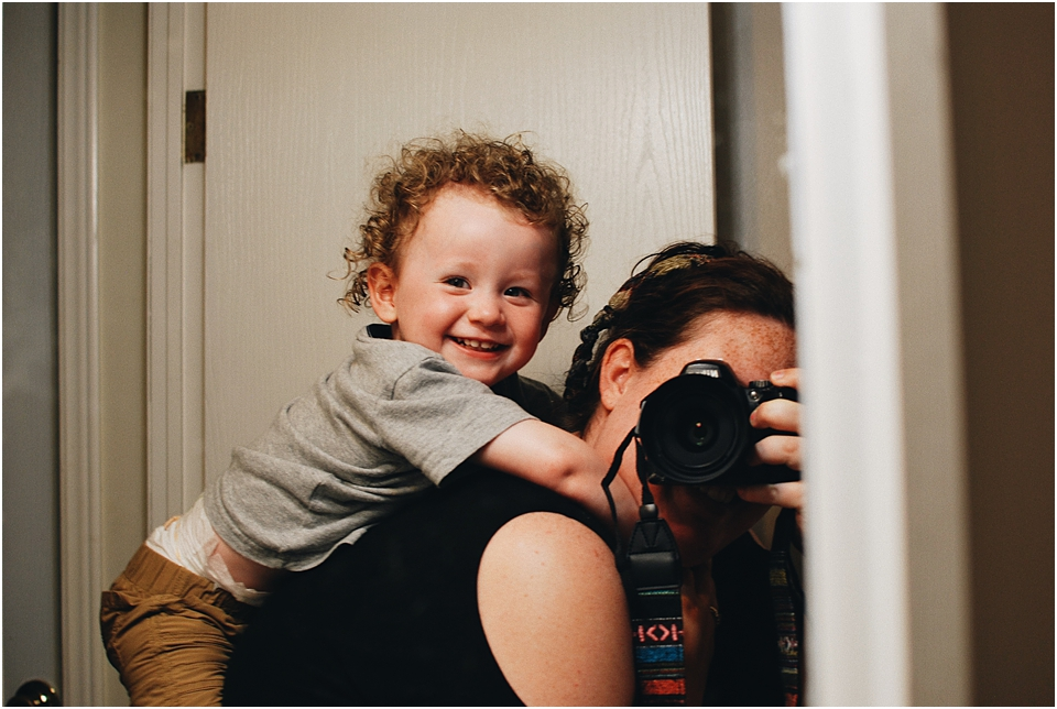camera settings for toddler photography