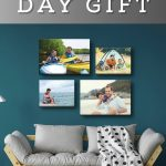 Easy Canvas Prints Fathers Day Gift