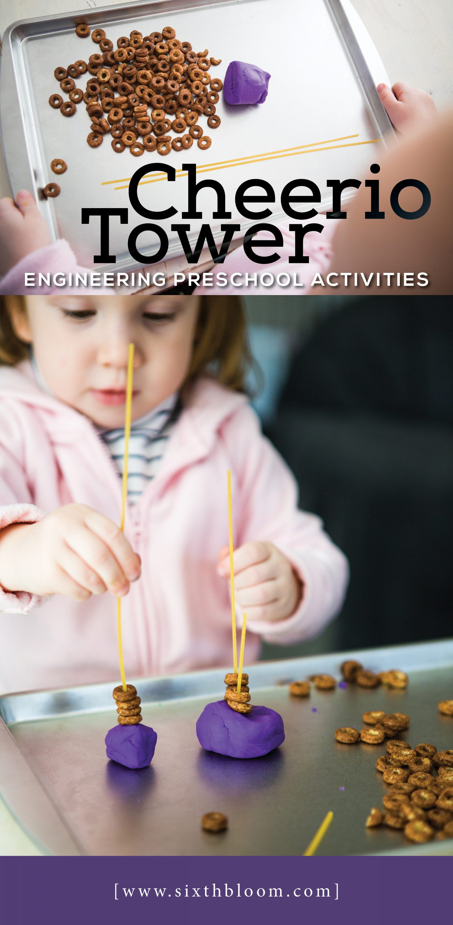 Engineering Preschool Activities