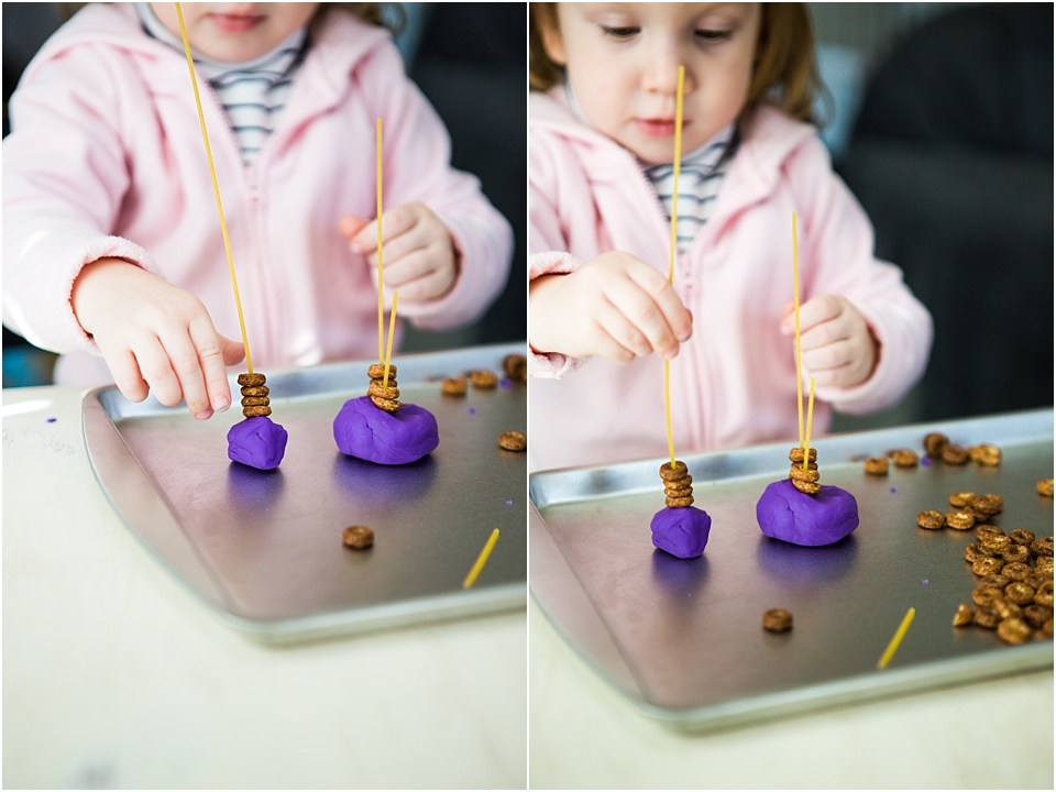 easy preschool engineering