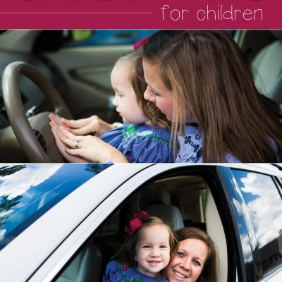 Hot Car Safety Tips for Children