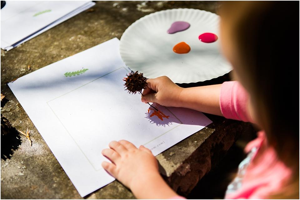 Preschool STEAM Activities