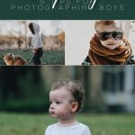 5 Tips for Photographing Boys