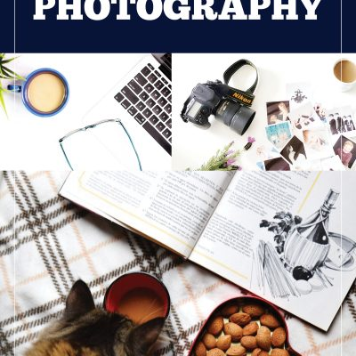 How to Master Flat-Lay Photography