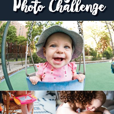 Ultimate Guide – 100 Day Photo Challenge