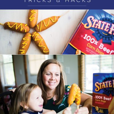 11 Back to School Meal Tips, Tricks & Hacks