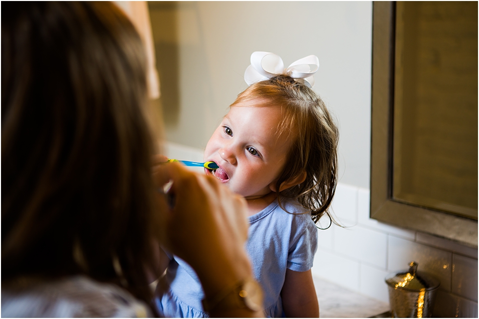 Tips for First Dental Visit With Your Child