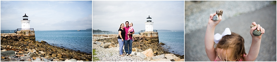 Family Friendly Things to do In Portland Maine