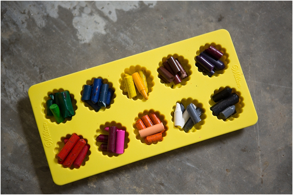 How to Make Instant Pot Crayons