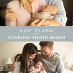 What to Wear for a Newborn Session