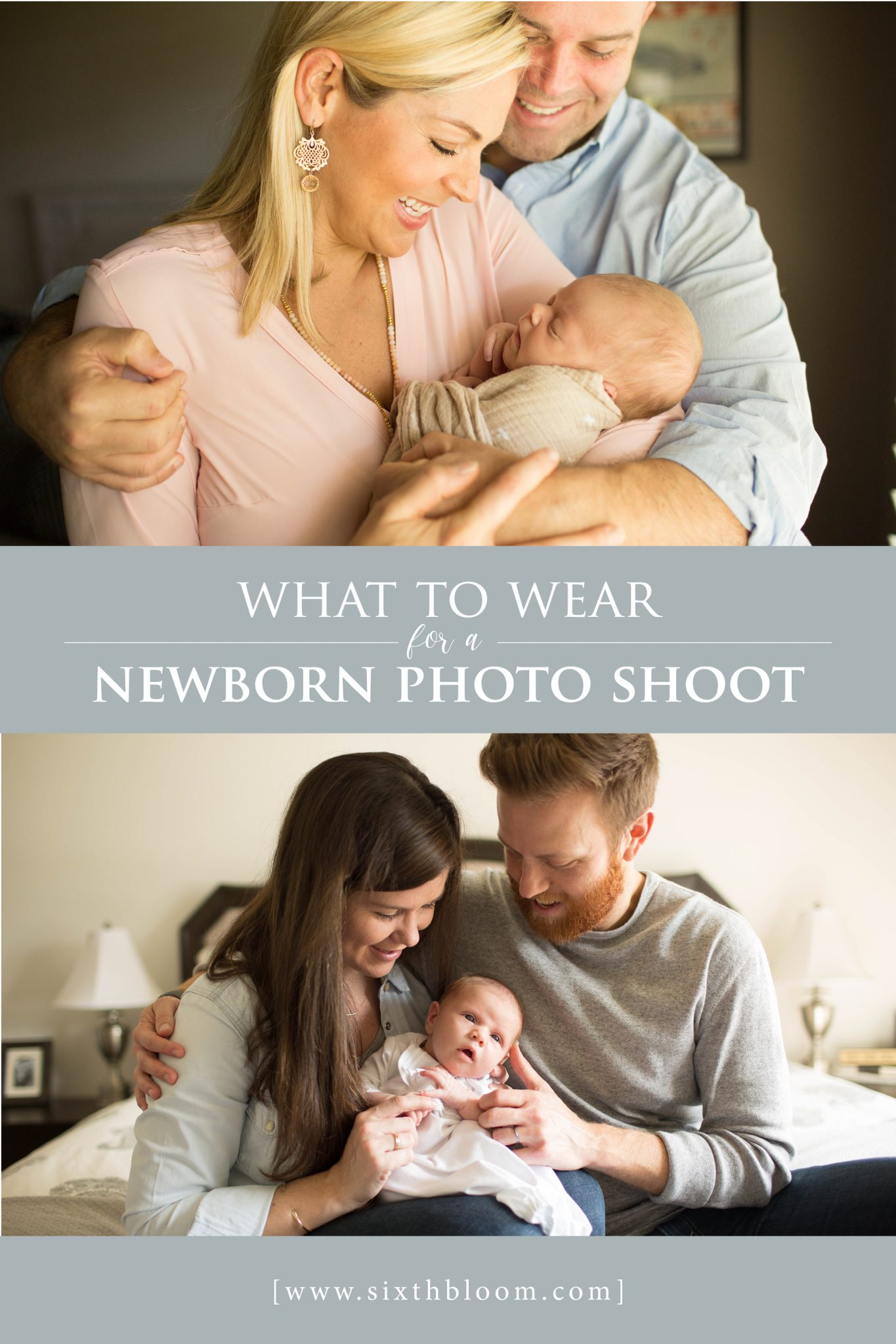 Fashion style Wear to what baby photo session for woman