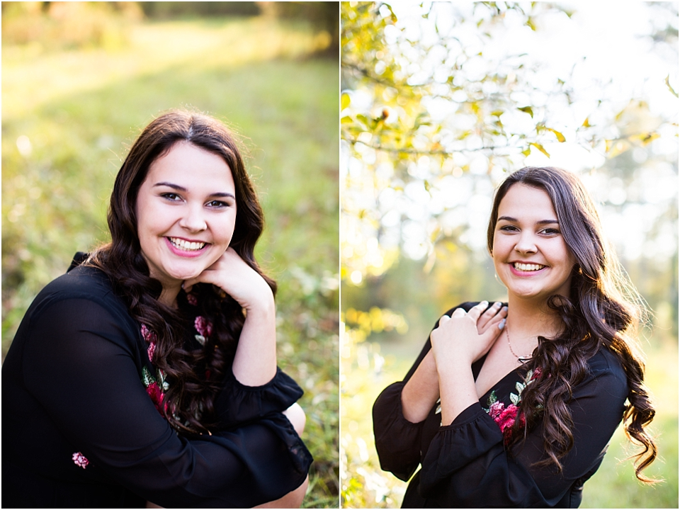 Senior Photography Tips