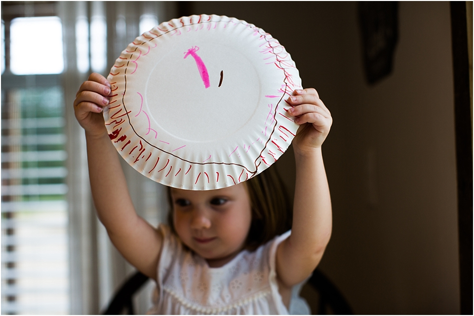 Telling Time Activities for Preschoolers