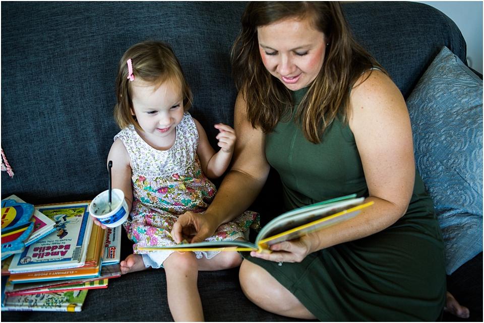 preschool ABC books