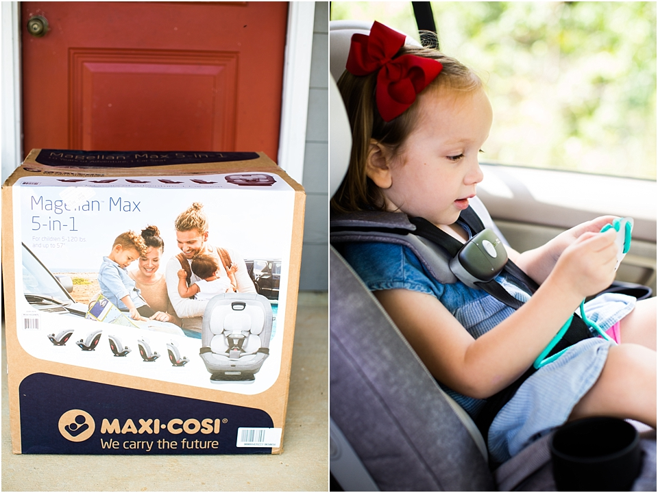 car activities for a 3 year old