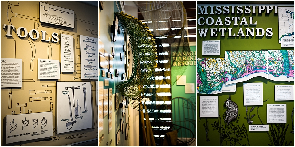 Maritime & Seafood Industry Museum