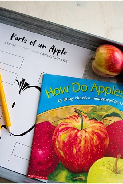 easy science for preschool